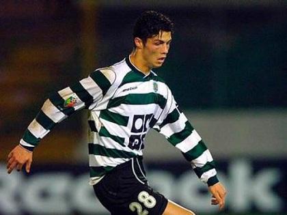 ronaldo 16