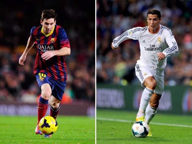 Ronaldo-and-Messi 2
